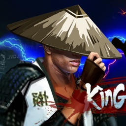 King of Combat:The ultimate battle - The Kungfu Combat Game
