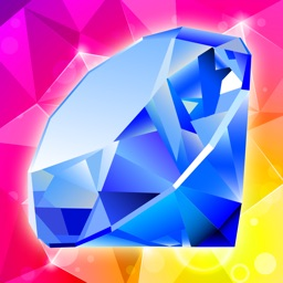 Diamonds Match-3 Gem Starfall