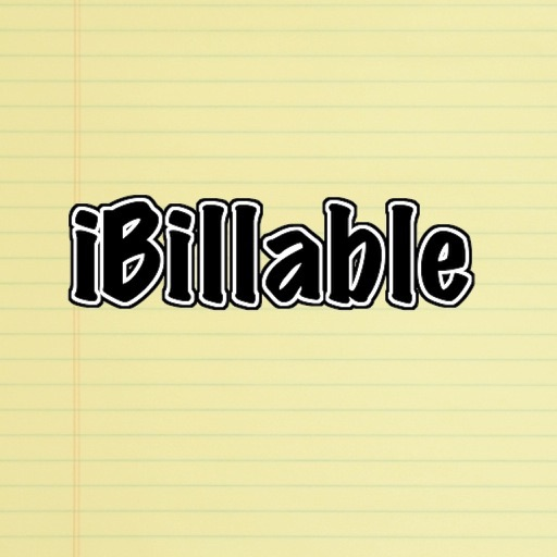 iBillable Hours