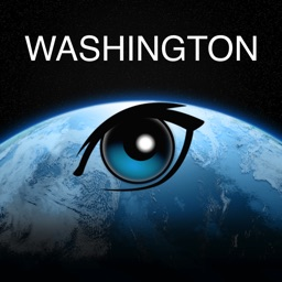 Washington Traffic: Eye In The Sky
