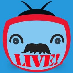 Live Tv Stars