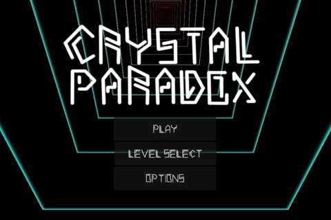 Crystal Paradox screenshot 1
