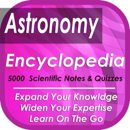 Astronomy encyclopedia: 5000 Scientific facts, terms & concepts