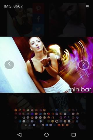 CYOUout app screenshot 3