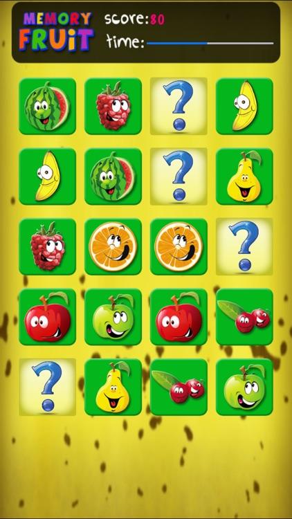 Fruit Match Blitz Mania screenshot-4