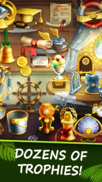 Hobby Farm - Full screenshot-4