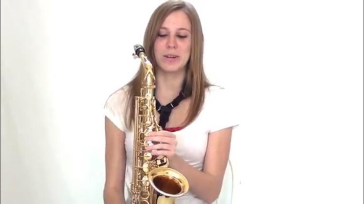 Learn Saxophone screenshot-3
