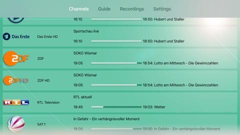 LiveZapp for EyeTV™   App Price Drops