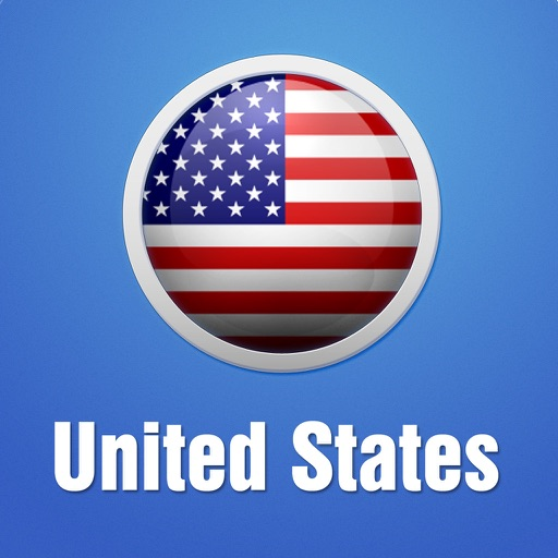 United States Offline Travel Guide