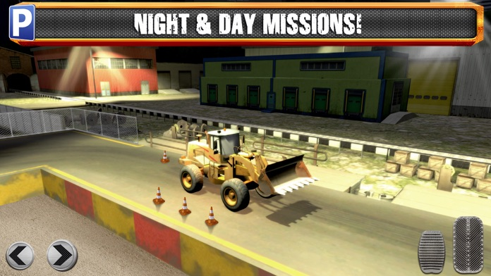 Junk Yard Trucker Parking Simulator a Real Monster Truck Extreme Car Driving Test Racing Sim Screenshot