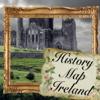 History Map Ireland