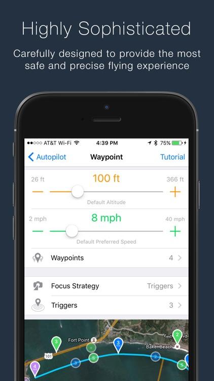 Autopilot for DJI Drones screenshot-3