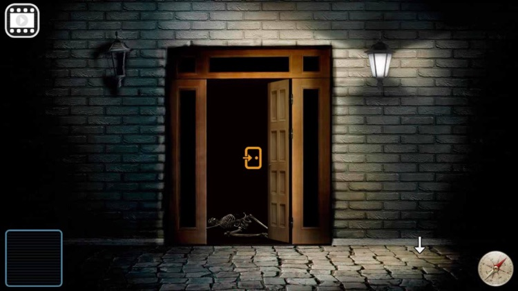 Escape Series - The Exorcist Adventure 1