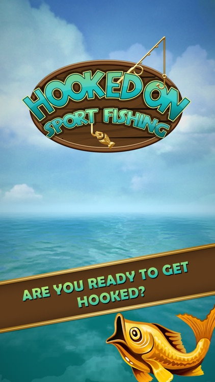 Hooked On Sport Fishing