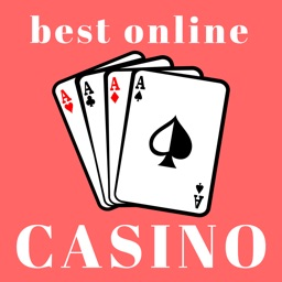 Real money casino - poker, blackjack, roulette, bingo and online gambling by Andrea Roncato - 웹