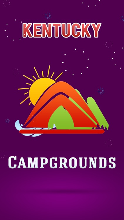 Kentucky Campgrounds and RV Parks