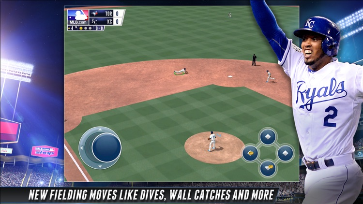 R.B.I. Baseball 16 screenshot-1