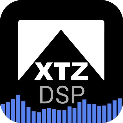 XTZ Player iOS App