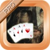 Modern Solitaire World of Card War-riors X Mobile Dominations Pro