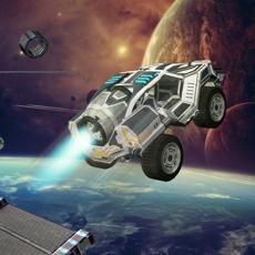 Activities of Multilevel Airborne Galaxy Stunt