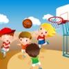 娱乐街头篮球 - 奇特惊险刺激虐心神奇