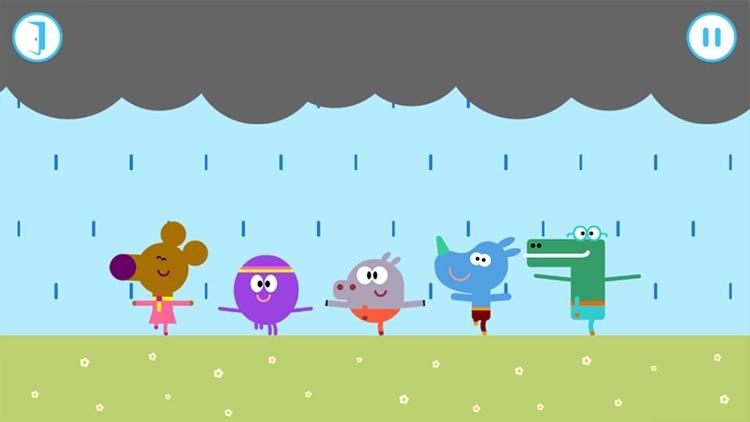 Hey Duggee The Big Outdoor App screenshot-0