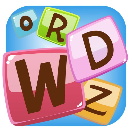 Amazing Blitz Word - The Best Bombin icon