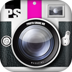 PhotoShake - Ultimate picture editing