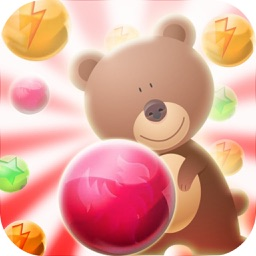Amazing Bubble Bear New