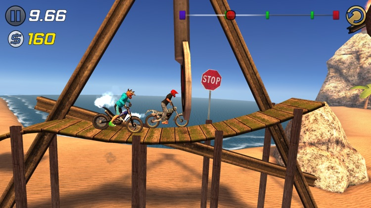 Trial Xtreme 3 screenshot-1