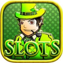 Mega Lucky Irish Slots FREE