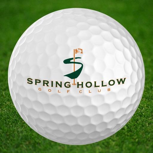 Spring Hollow Golf Club icon