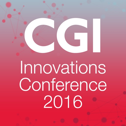 CGI Innovations 2016