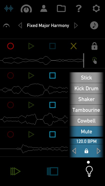 VoiceJam Studio: Live Looper & Vocal Effects Processor