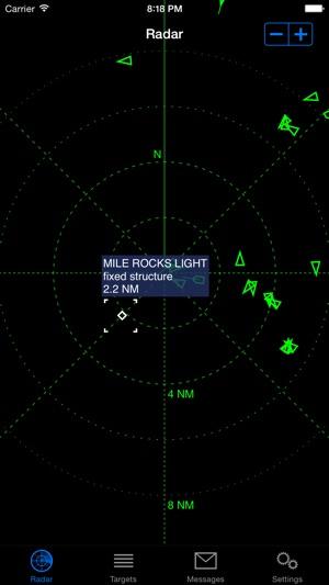 Ais Radar On The App Store