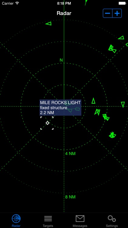 AIS Radar screenshot-1
