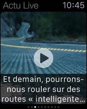 Avignon Live screenshot 14