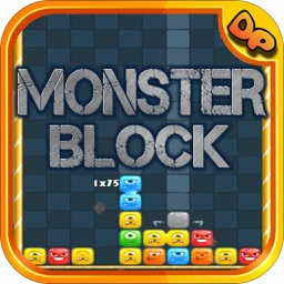 New Match Monster blocks