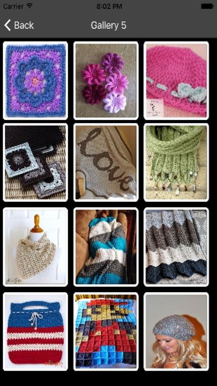 Best Crochet Designs