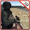 3D Gangs Prison Yard Sniper – Guard the jail & shoot the escaping terrorists