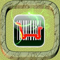 Barcode-imaging
