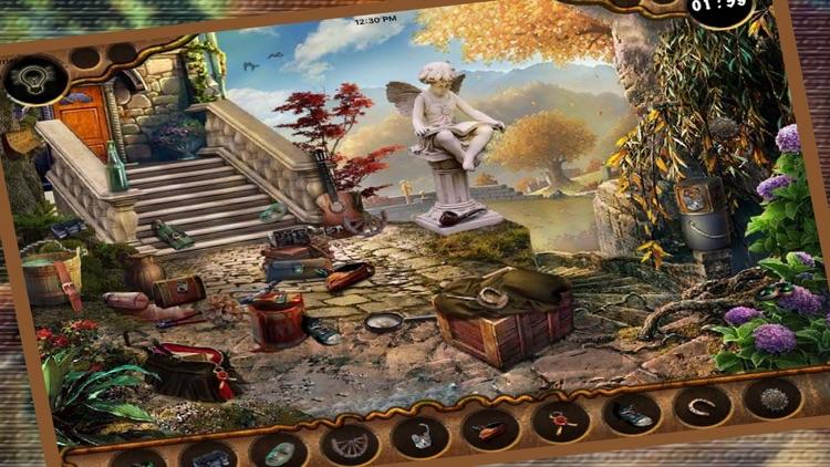 The Legend of Dormount Hidden Object screenshot-4