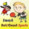 Smart Net/Court Sports