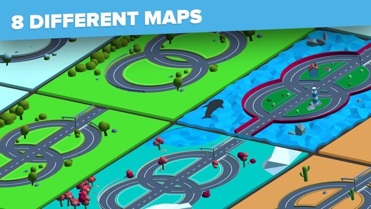 Loop Drive 2 screenshot-3