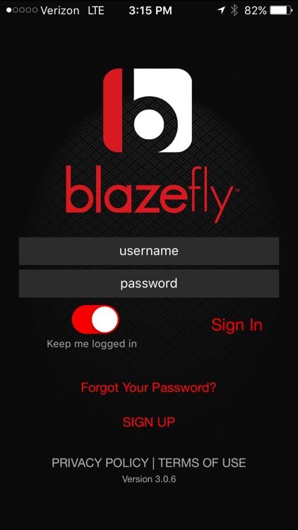 blazefly