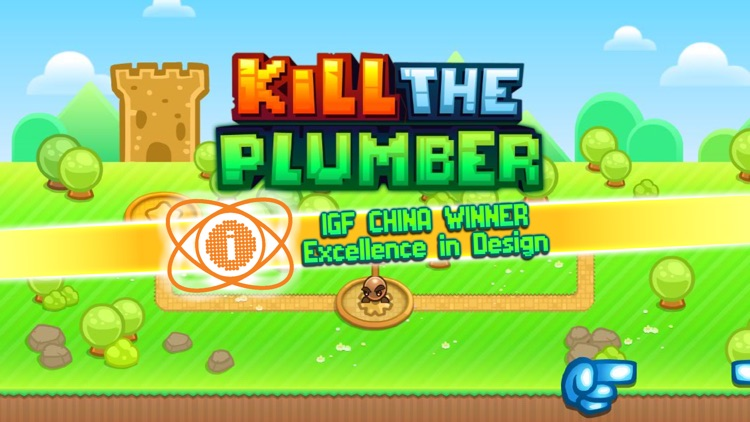 Kill the Plumber World screenshot-0