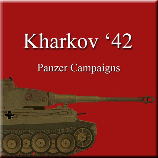 Panzer Campaigns: Kharkov 42
