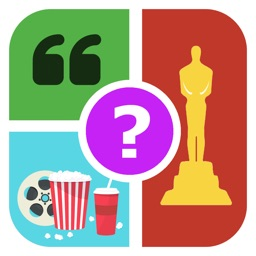 QuizPop Mania! Guess the Movie Quotes - trivia quiz game for famous and popular movies