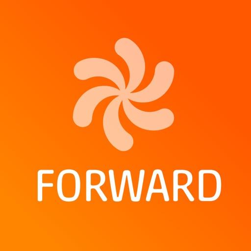 Birst FORWARD icon