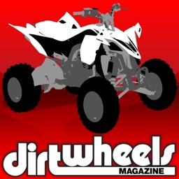 Dirt Wheels Magazine
